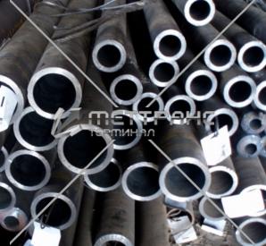 Труба стальная горячедеформированная в Екатеринбурге