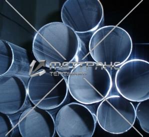 Труба стальная электросварная в Екатеринбурге