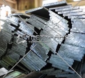 Полоса стальная в Екатеринбурге