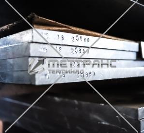 Плита алюминиевая в Екатеринбурге