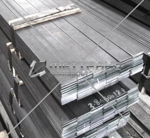 Полоса алюминиевая в Екатеринбурге