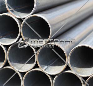 Труба стальная прямошовная в Екатеринбурге
