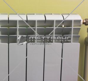 Радиатор стальной в Екатеринбурге