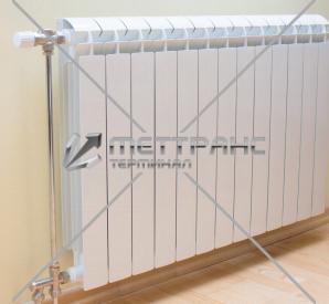 Радиатор панельный в Екатеринбурге