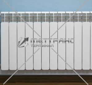 Радиатор отопления в Екатеринбурге