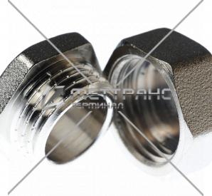Заглушка стальная в Екатеринбурге