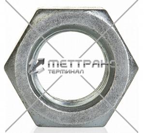 Контргайка стальная в Екатеринбурге