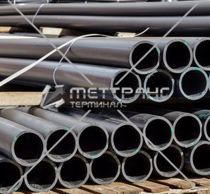 Труба полиэтиленовая ПЭ 80 мм в Екатеринбурге