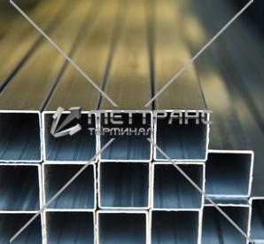 Труба стальная квадратная в Екатеринбурге