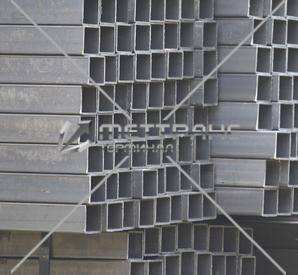 Труба профильная 60х60 мм в Екатеринбурге
