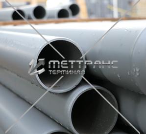 Труба канализационная 150 мм в Екатеринбурге