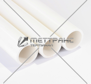 Труба полипропиленовая 20 мм в Екатеринбурге