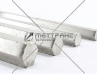 Квадрат алюминиевый в Екатеринбурге № 1